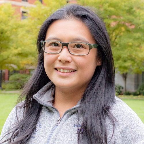 Vivian-Ho, PharmD, BCPS