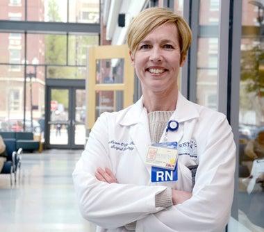 Nursing Career Opportunities at Boston Medical Center