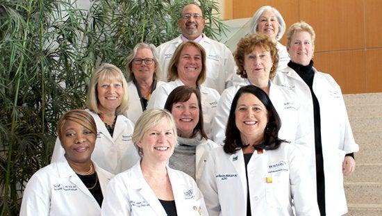 Nurse Leaders photo