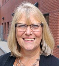 Carol A. Conley RN, DNP, CENP, NEA-BC