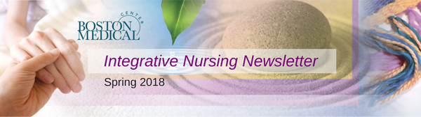 BMC Integrative Nursing Newsletter