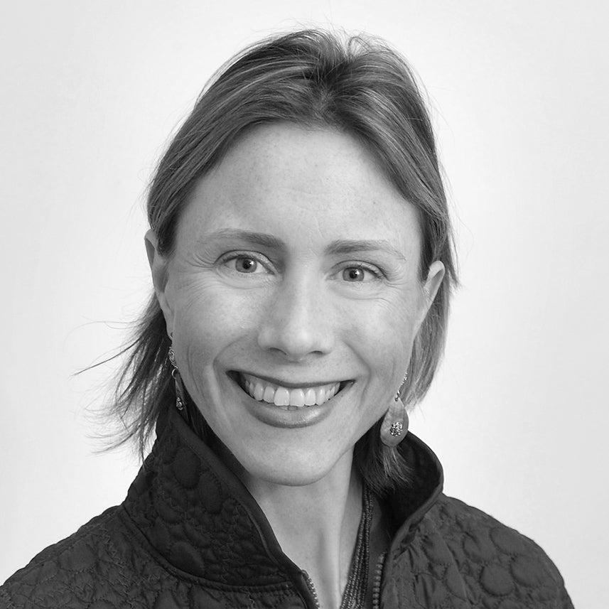 Katherine Gergen Barnett, MD on climate change