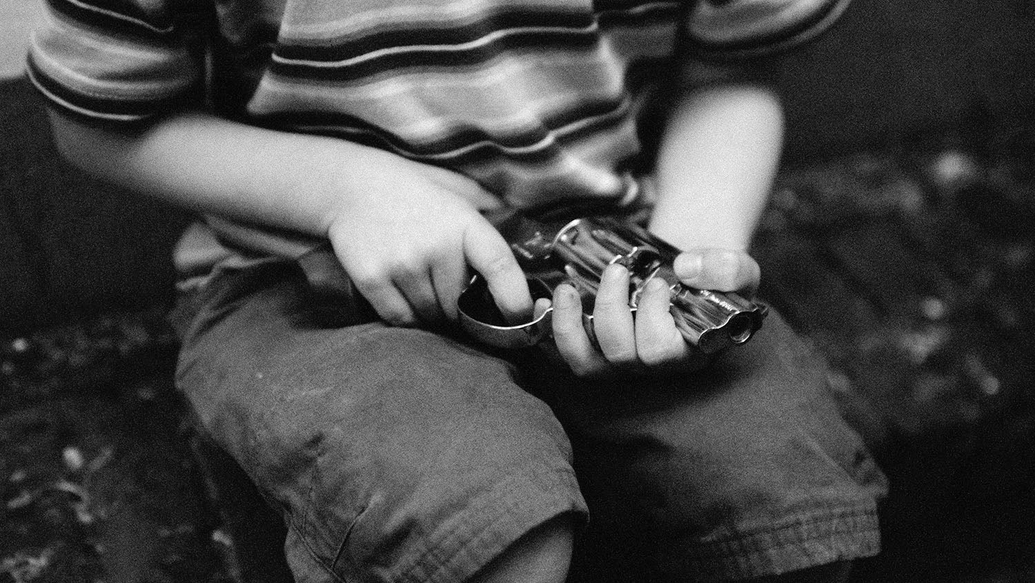 A recent study suggests that in-clinic firearm safety counseling is not only possible, but is also well-received by most families and increases a caregiver's understanding of the risks their children may face when firearms are stored improperly.