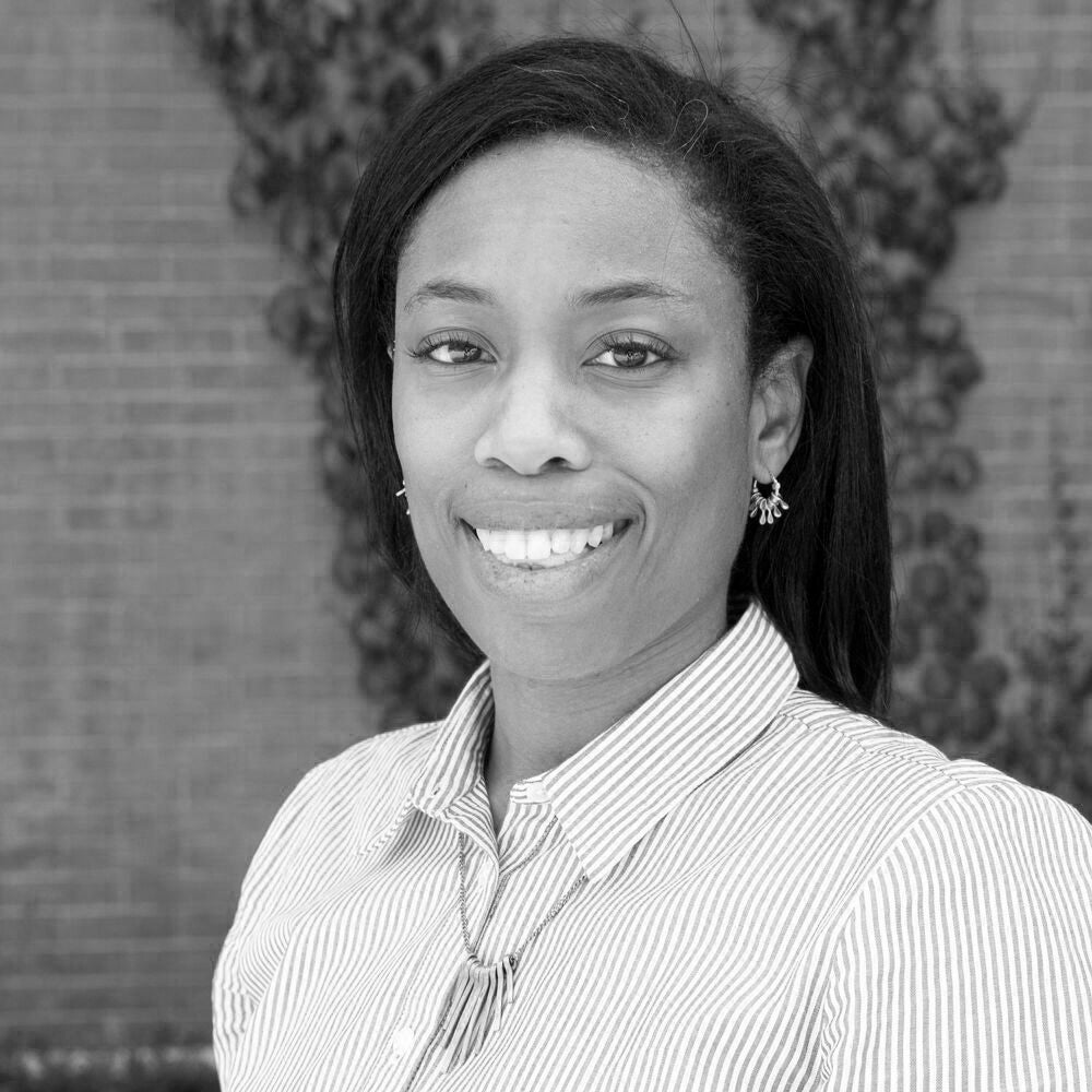 Cassandra Pierre, MD, MPH headshot