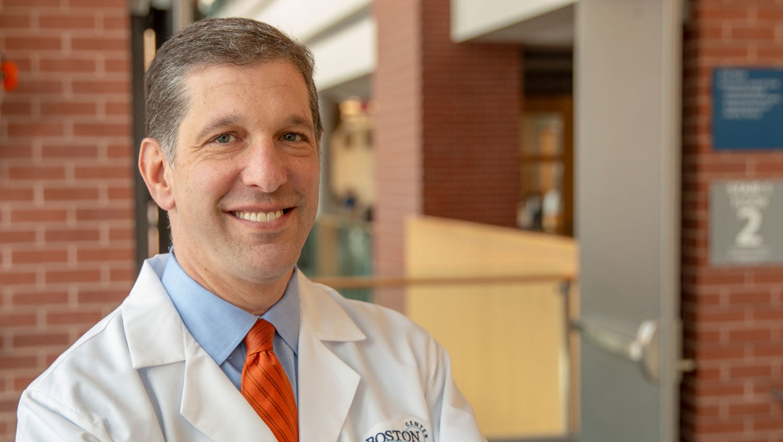 Jeff Schneider, MD, discusses an initiative to decrease medical intern burnout
