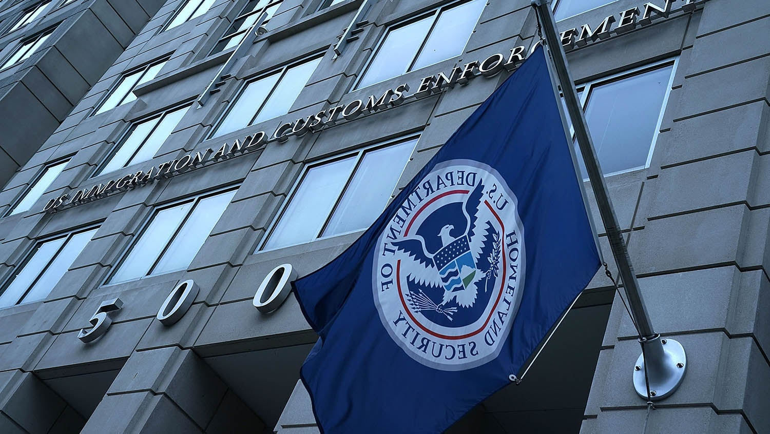 The Department of Homeland Security received a deluge of comments on the proposed public charge rule.