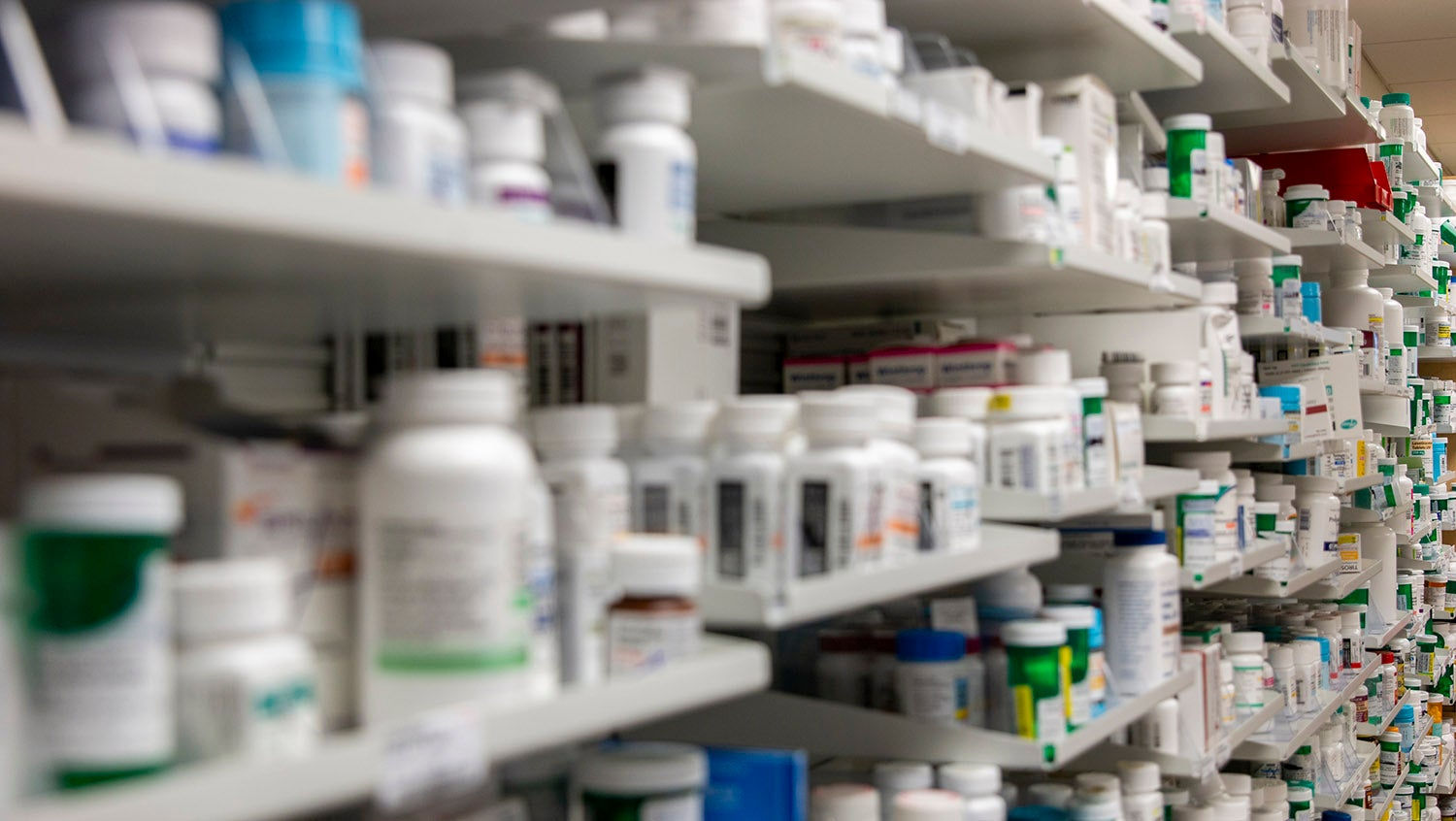 Marketing that targets physicians may sway prescribing behavior and contribute to the oversupply of stimulants.