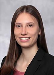 Stephanie Adcock, M.D.