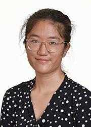 Claudia Ma