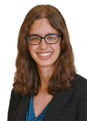 Emily Regier, M.D.