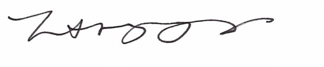 Katherine Gergen Barnett, MD - Signature