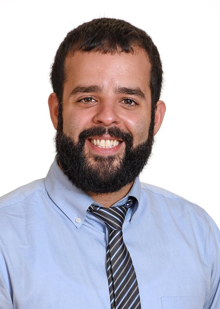Julian Gonzalez