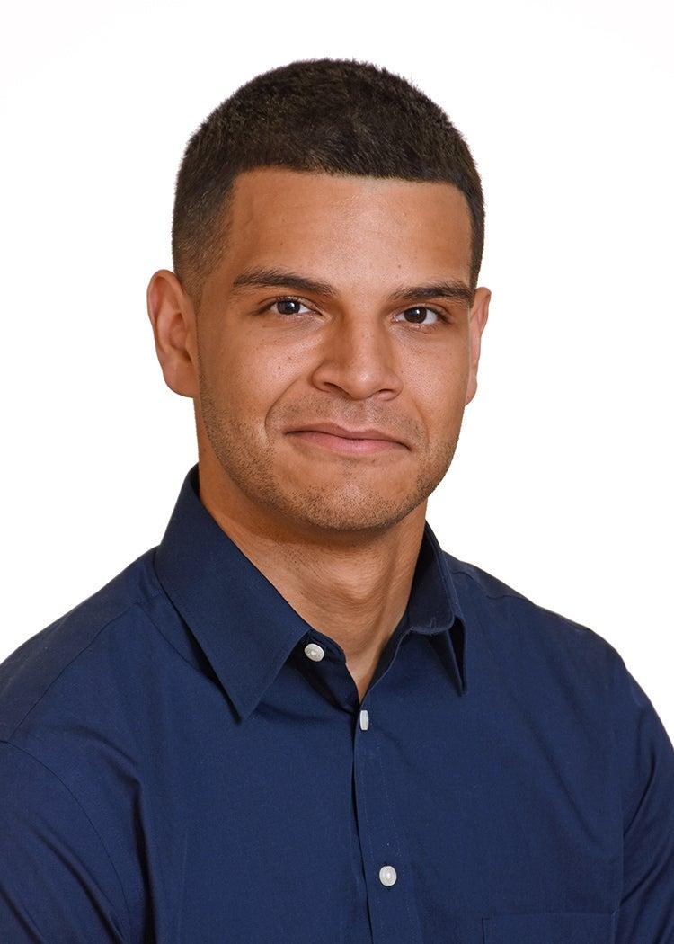 Sam Gonzalez