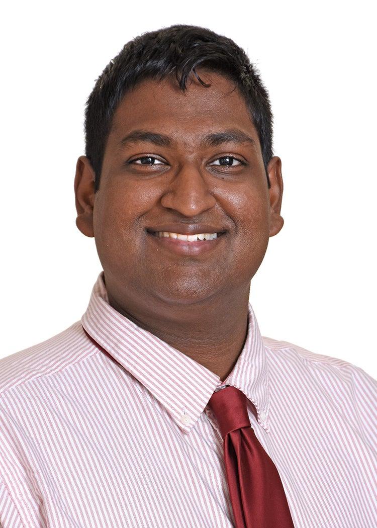 Saikrishna Kugabalasooriar