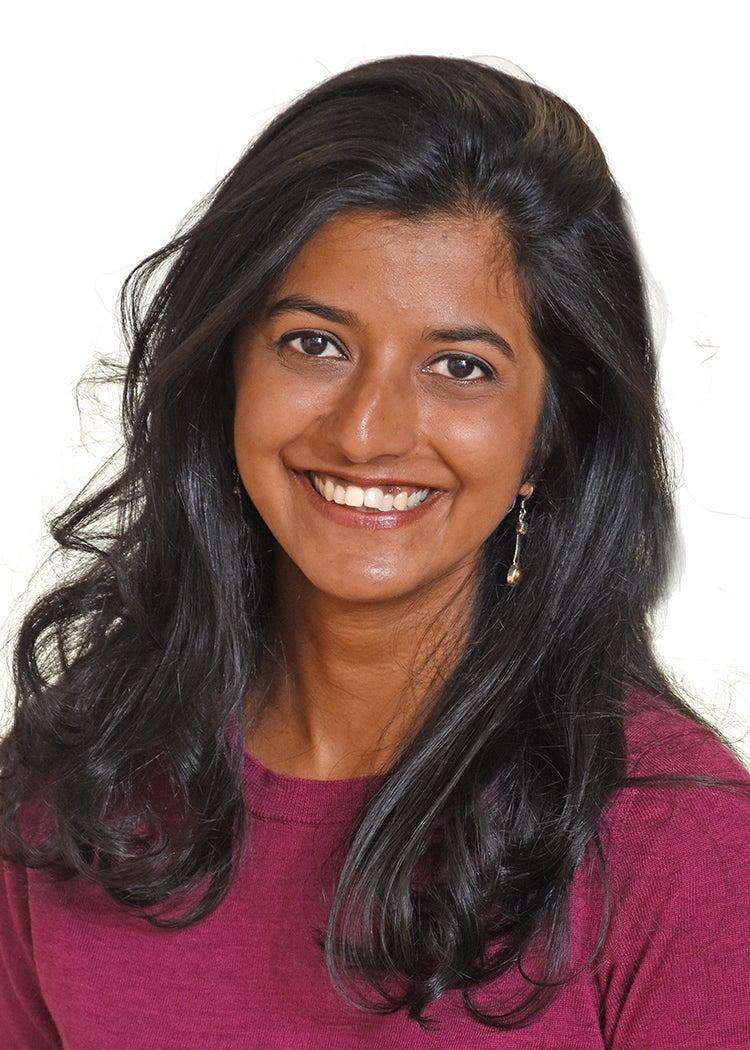 Rohini Rau-Murthy