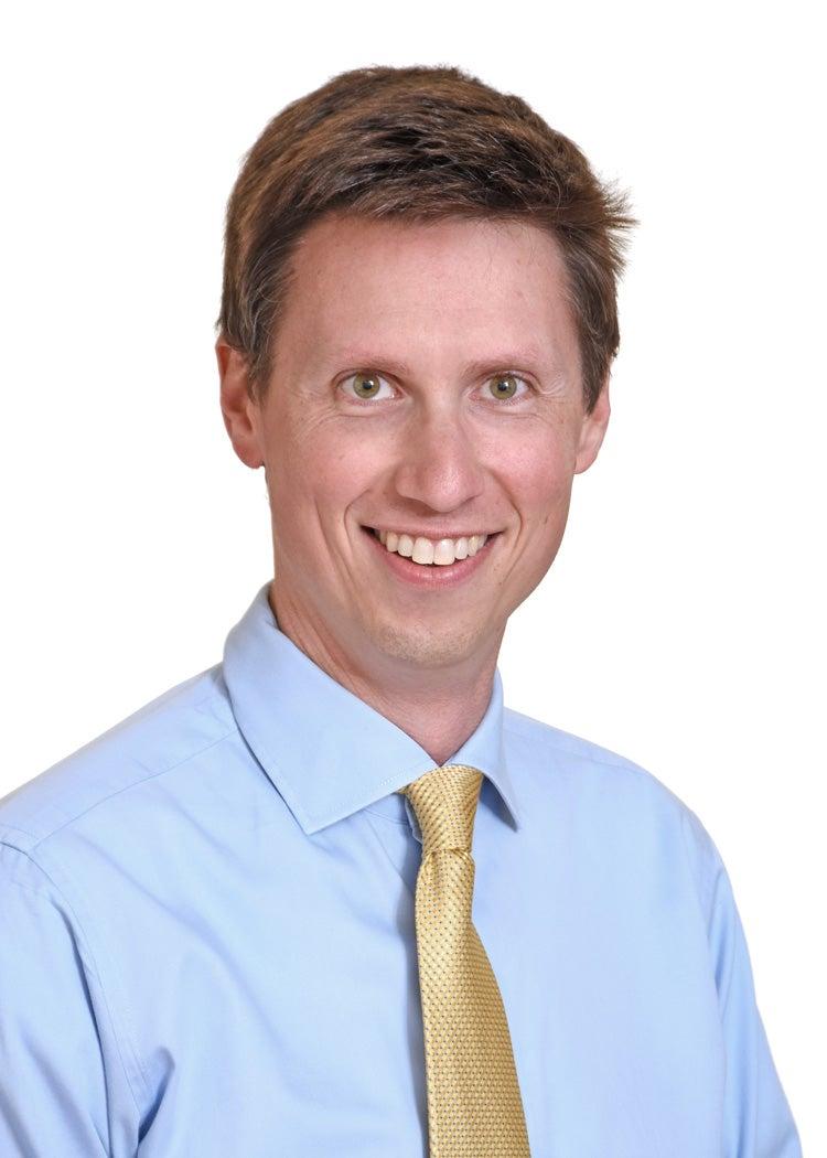 Adam Chamerlain