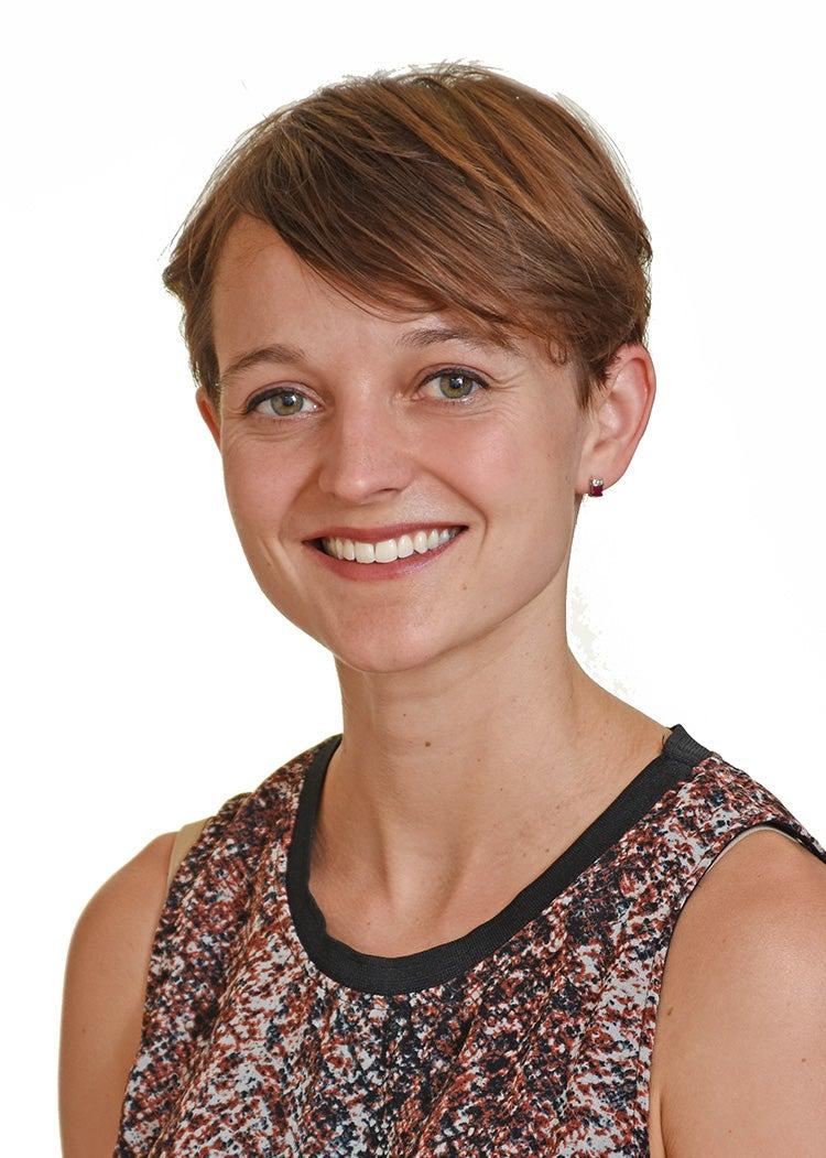 Alexandra Gast