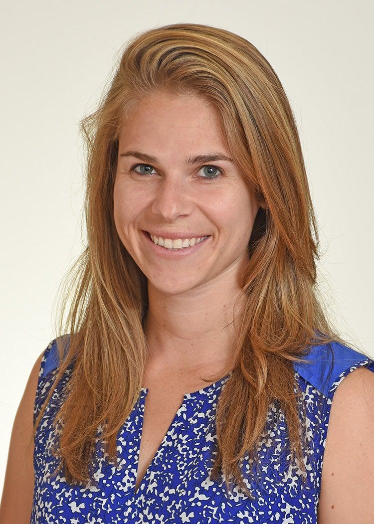 Christina Marmol