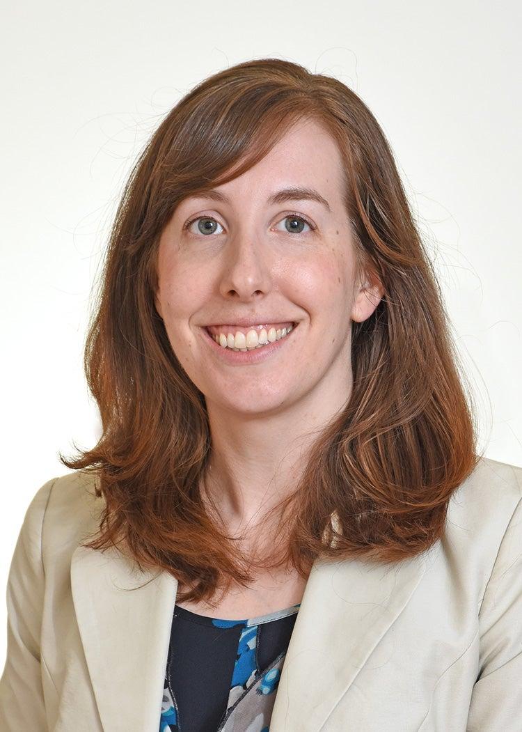 Caroline Royer