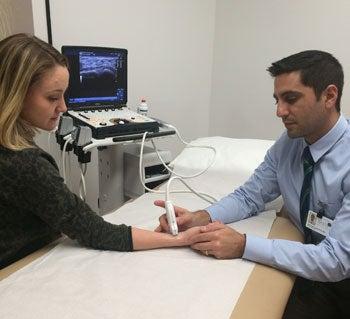 Muskuloskeletal Ultrasound