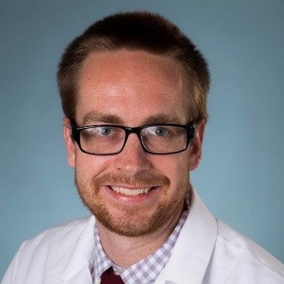 David Kispert, MD