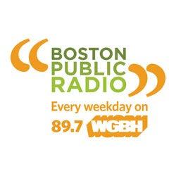 Boston Public Radio WGBH Logo