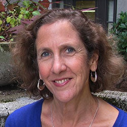 Ruth Paris, Ph.D., LICSW