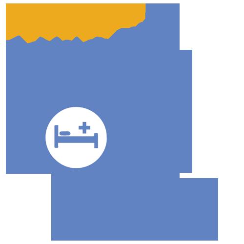 1000+ detox referrals each year