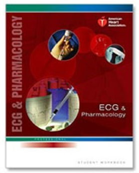 ecg & pharmacology course - acls & pals prep class