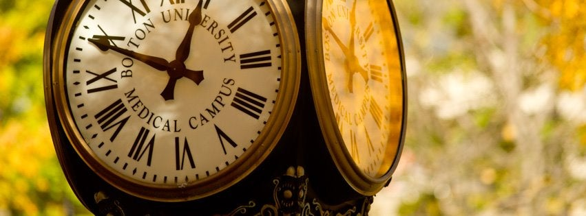 Clerkships - Boston University Medical Campus Clock