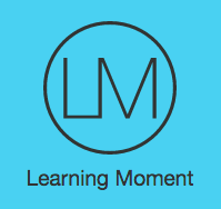 Learning Moment Logo