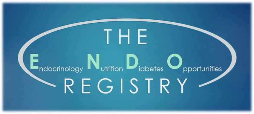 ENDO Registry logo