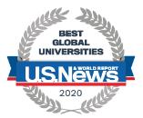 Best Global Universities