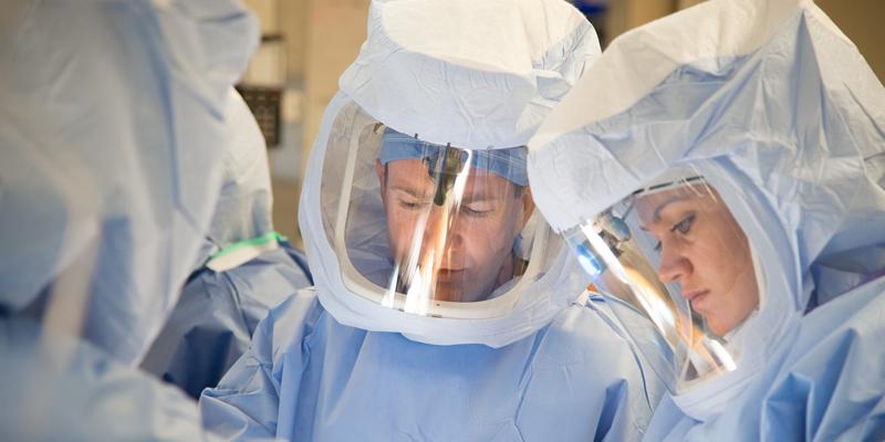 Orthopedic Surgery at Boston Medical Center