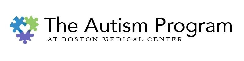 The Autism Program at Boston Medical Center logo