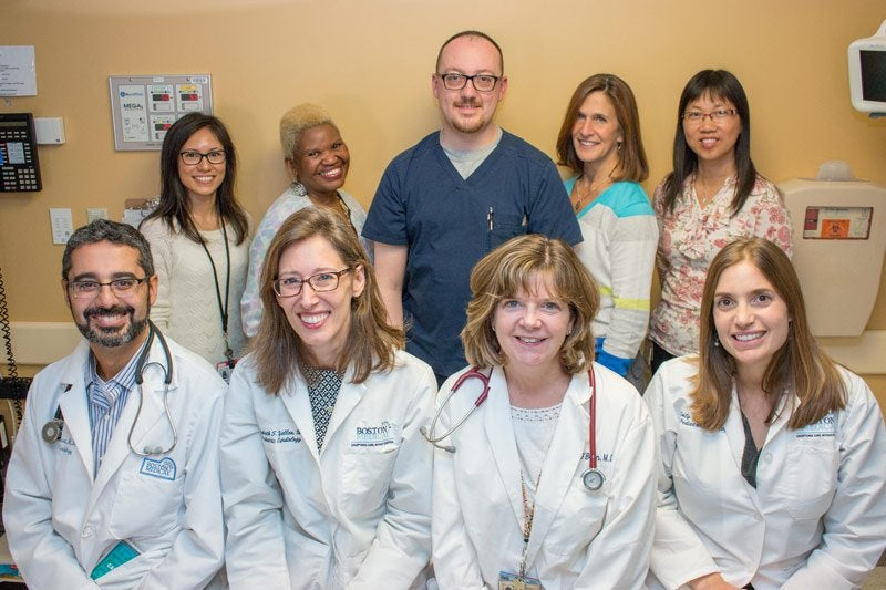 Pediatrics - Cardiology Team