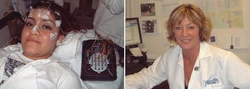 EEG photo