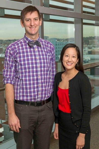 Patrick D. Mabray, MD, PhD & Jessica H. Chao, MD