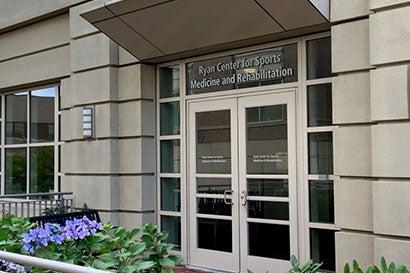 Ryan Center for Sports Medicine at Boston University