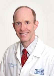 Donald Hess, MD Program Director