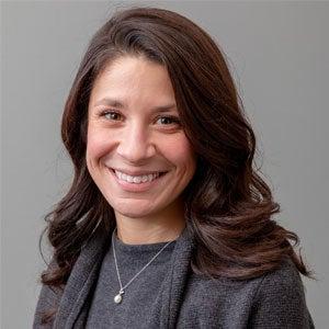 Olivia Weinstein MS, RD, LDN