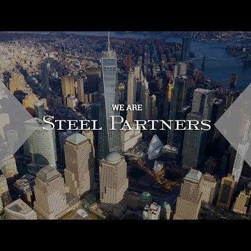 Steel Partners