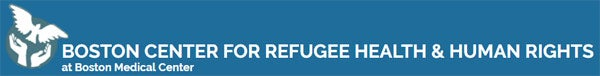 Boston Center for Refugee Health and Human Rights logo