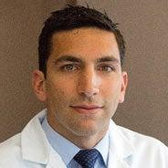 Dr. Canelli headshot