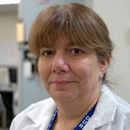 Pamela Corey, MSN, EdD, RN, CHSE headshot