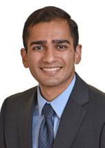 Aneesh Patel