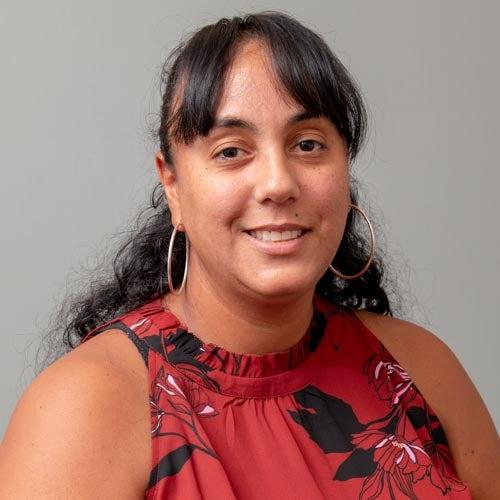 Victoria Andino