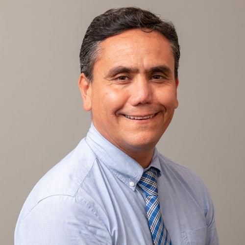Jose Barria