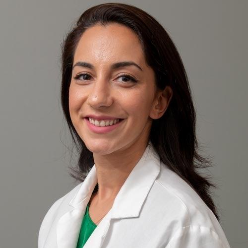 Maryam Ebrahimi-Daryani
