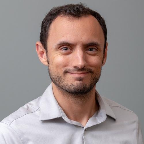 Eugene Cacciola